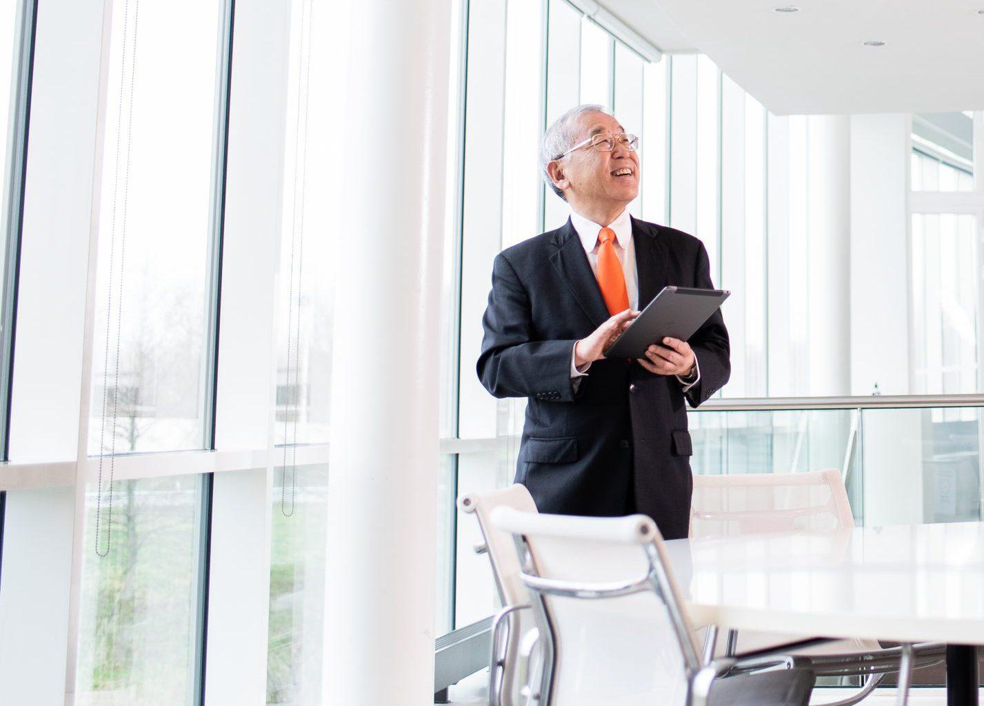 'We kunnen ons enorm potentieel ontsluiten door als één team in de waardeketen te acteren'
